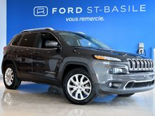 Jeep Cherokee LIMITED / AWD 2015