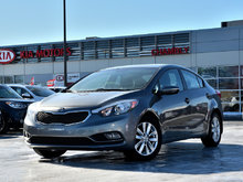 Kia Forte LX+ **BANCS CHAUFFANTS**BLUETOOTH**CRUISE** 2014