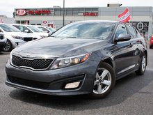 Kia Optima LX**8 Pneus Inclus** 2014