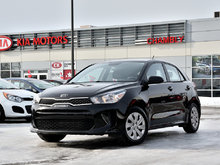 Kia Rio 5-door LX+ **CAMERA DE RECUL** BANCS CHAUFFANT** 2018