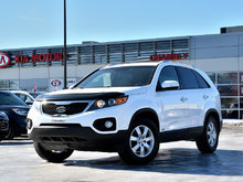 Kia Sorento LX AWD *IMPECCABLE* *BANCS CHAUFFANTS* *BLUETOOTH* 2012