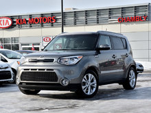Kia Soul EX+ **CAMERA RECUL**IMPECCABLE** 2015