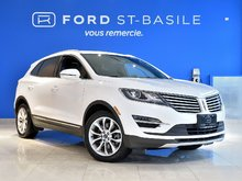 Lincoln MKC AWD+ GPS+ TOIT PANORAMIQUE!! 2015