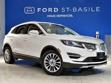 Lincoln MKC AWD ECOBOOST 2015