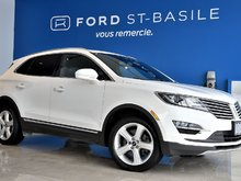 Lincoln MKC 2.0L Turbo AWD Ecoboost 2015