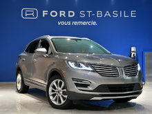 Lincoln MKC Select+ GPS+ TOIT PANORAMIQUE!! 2016
