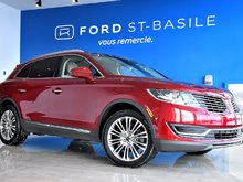 Lincoln MKX 3.7L Reserve 303HP AWD 2016