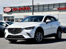 Mazda CX-3 GS**Bluetooth**Caméra**Siège Chauffant** 2017