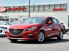 Mazda Mazda3 GS-SKY **Bluetooth**Camera de Recul** 2014