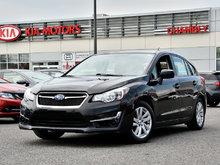 Subaru Impreza 2.0i w/Limited Pkg 2015