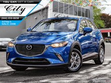 2016 Mazda CX-3 GS LUXURY