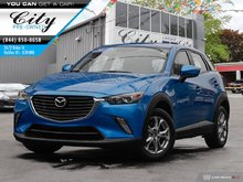 2017 Mazda CX-3 GS AWD