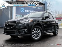 2016 Mazda CX-5 GS LUXURY