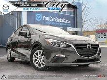 2016 Mazda Mazda3 GS SPORT