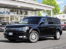 2013 Ford Flex SEL 4D Utility AWD
