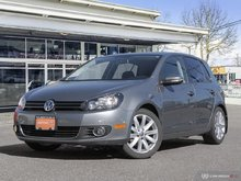 2013 Volkswagen Golf 5-Dr Highline 2.5 at Tip