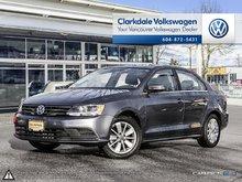 2015 Volkswagen Jetta Sedan Trendline+
