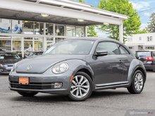 2014 Volkswagen The Beetle Highline 2.0 TDI 6sp DSG at w/ Tip