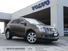 2014 Cadillac SRX AWD V6 Premium 1SE