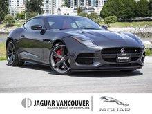 2018 Jaguar F-Type Coupe R AWD (2)