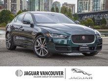 2017 Jaguar XE 2.0L AWD Prestige