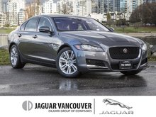 2017 Jaguar XF 35t 3.0L AWD Premium