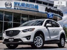 Mazda CX-5 GS AWD   Htd Sts   Sunroof   Bluetooth   Rear Cam 2016