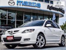 2008  Mazda3 Sport GT
