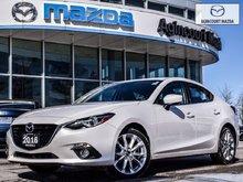Mazda Mazda3 GT 2016