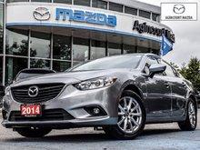 2014  Mazda6 GS