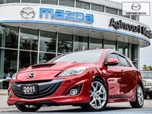 2011  Mazdaspeed3 Mazdaspeed3