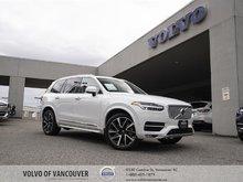 2018 Volvo XC90 T6 AWD Inscription
