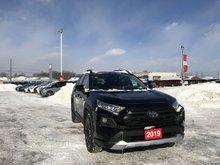 2019 Toyota RAV4 Trail