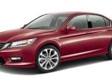2014 Honda Accord Sedan 4dr V6 Auto Touring