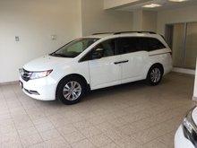 2015 Honda Odyssey 4dr Wgn SE