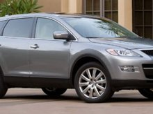 2009 Mazda CX-9 AWD 4dr GT