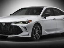 2019 Toyota Avalon Limited Auto