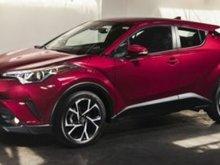 2019 Toyota C-HR FWD XLE