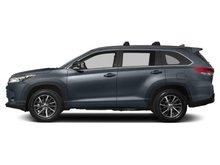 2019 Toyota Highlander HIGHLANDER XLE AWD