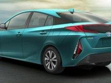 2018 Toyota PRIUS PRIME PRIUS PRIME