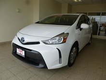 2015 Toyota Prius v 5dr HB