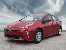 2019 Toyota Prius PRIUS - AWD-e