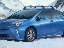 2019 Toyota Prius Technology FWD