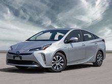 2019 Toyota Prius PRIUS TECHNOLOGY