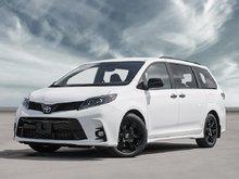 2020 Toyota Sienna SE 8 PASSENGER NIGHTSTAND EDITION