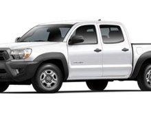 2012 Toyota Tacoma 4WD Double Cab V6 Auto