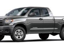 2012 Toyota Tundra 4WD Double Cab 146 5.7L SR5