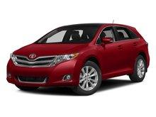 2015 Toyota Venza 4dr Wgn AWD