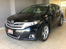 2015 Toyota Venza 4dr Wgn V6 AWD