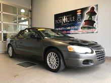 Chrysler Sebring LX 2004